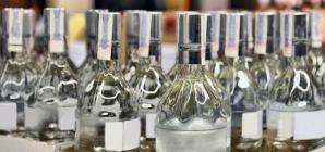 С 1 марта в Украине подорожает водка