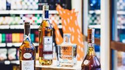 Лекція-дегустація Cognac Godet