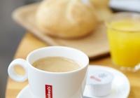 Кофе Rombouts дома