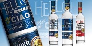 «Hello Vodka» – приветствие, понятное каждому