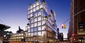 На Манхэттене откроется самая большая кофейня Starbucks в мире