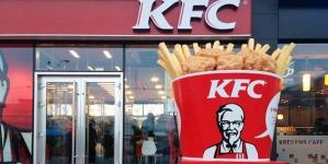 Продажи KFC в России выросли на 27% с начала года