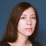 Виктория Чарочкина Корреспондент