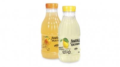 Сочно-лимонадное лето в ресторанах на «ОККО»