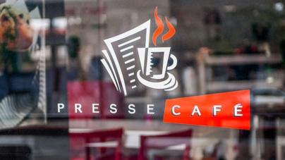 Канадская сеть кофеен Presse Cafe планирует зайти в Россию