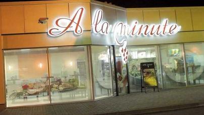 Вкусно, свежо, сытно: рестораны A la minute представляют новое сезонное меню