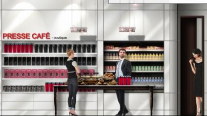 «Ъ»: у Starbucks в России появится канадский конкурент