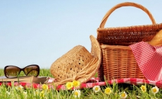 Пикник вашей мечты вместе с Borjomi и «ОККО»