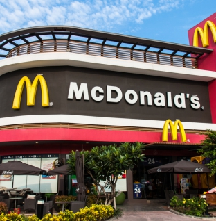 McDonald's может продать свой китайский бизнес за $3 млрд