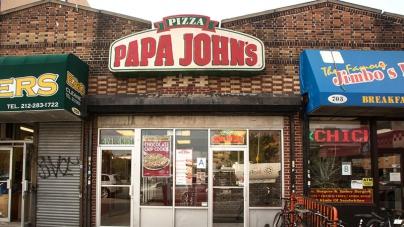 Украинской ресторанной сети грозит суд за использование американского бренда пиццы