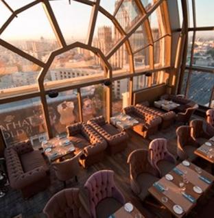 Ресторан из России впервые попал в топ-20 лучших заведений мира