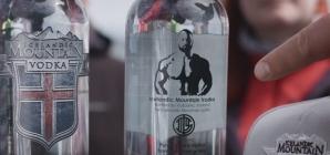 Гора из «Игры престолов» запустил свой бренд водки