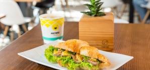 Легкая и сочная кулинарная Азия в летнем меню ресторана Meiwei