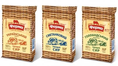 «ТЕРРА ФУД» увеличил продажи сыра на 30%