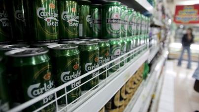 Сarlsberg Ukraine получила 20 наград на Международном конкурсе пива