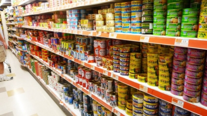 Практически все импортные консервы, пресервы и крабовые палочки в Украину поставляются из стран Балтии