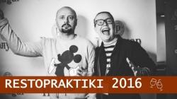 RestoPraktiki, 26-28 сентября, Киев