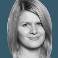 Екатерина Стародубцева Генеральный директор рекрутингового агентства HURMA Recruitment