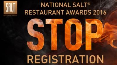 Прием заявок на участие в премии Соль® 2016 официально завершен