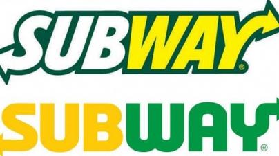Subway впервые за 15 лет обновили лого