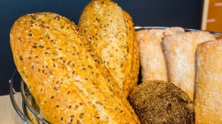 За свежеиспеченным хлебом – на вкусную заправку «ОККО»