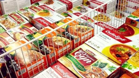 Фабричной еде в магазинах доверяют лишь 16% украинцев — Nielsen