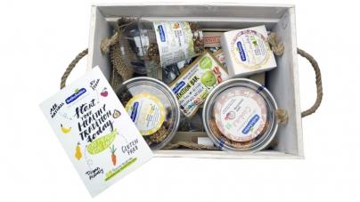 «ОККО» развивает традиции здорового питания в магазинах на АЗК: еще больше предложений и новых вкусов