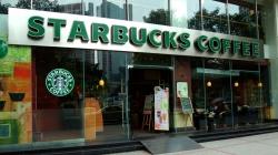 Starbucks хочет удвоить число кофеен в Польше