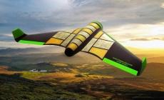 Windhorse Aerospace выпустит беспилотник для перевозки еды