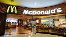 ЕК может обязать McDonald's выплатить 500 млн. долларов налогов