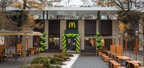 McDonald's продаст рестораны в России родственнику Назарбаева