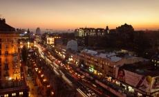 Вакантность на центральных улицах Киева снизилась. Прежде всего – благодаря общепиту