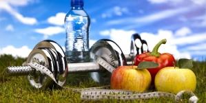 Украинцы поддерживают тренд здорового образа жизни. Исследование