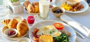 В фаст-фудах США все больше растительной пищи