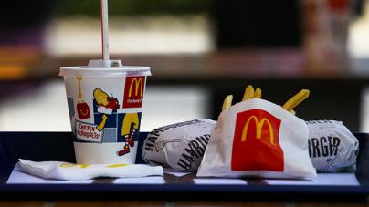 McDonald's введет сервис обслуживания столиков в 2017 году