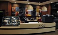 WestJet предложит кофе из McCafé на своих рейсах