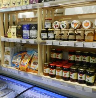 Третий магазин фермерских продуктов IzSela.ua открылся во Львове