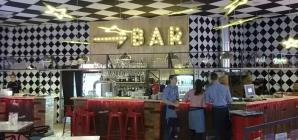 Ресторан Melrose открылся в ТРК Солнечная галерея