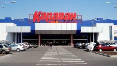Plushka и Souperia открылись на фудкорте столичного ТРЦ Караван