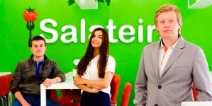 Евгений Рубан уходит из компании Salateira Украина