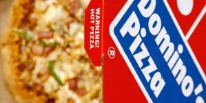 Акции пиццерии Domino's Pizza с момента IPO оказались прибыльнее Google