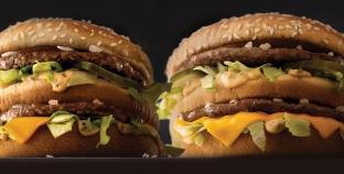 McDonald's впервые за 50 лет изменит рецепт «Биг-Мака»