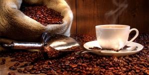 Импорт кофе в Украину в 2016 г. вырос на 25,8%