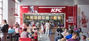 Новый ресторан KFC откроется в ТРЦ Smart Plaza