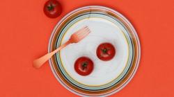 В России могут появиться бесплатные кафе здоровой пищи для бедных