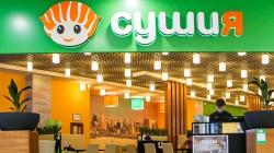 Миллионы гостей, сотни тонн рыбы, десятки ресторанов: «Сушия» отметила юбилей