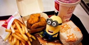 «Макдоналдс» запустит сервис доставки еды