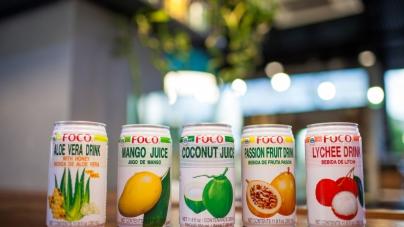 Экзотические напитки, витаминные соки и водичка Disney – новые вкусы на «ОККО»