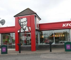 Сеть ресторанов быстрого питания KFC сокращает свой российский бизнес
