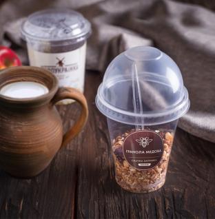 Здоровые завтраки на «ОККО» для полезного начала дня